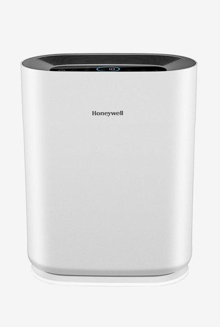 Honeywell Air Touch i8 42 W Air Purifier (Classic White)