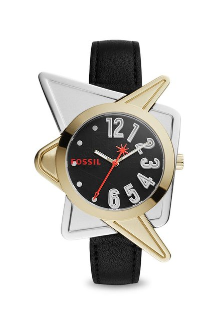 Fossil LE1044 Betti Willis Analog Women's Watch (LE1044)