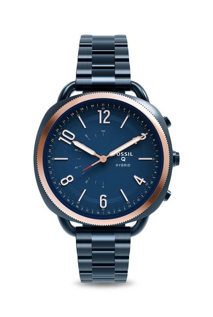 Fossil FTW1203 Q Accomplice Smartwatch for Women