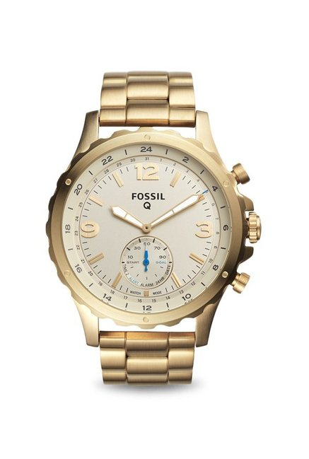Fossil FTW1142 Q Nate Smartwatch for Men