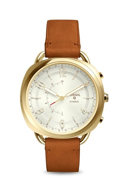 Fossil FTW1201 Q Accomplice Smartwatch for Women