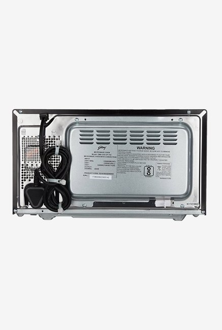 Lotto Gmx buy godrej gmx 519 cp1 19l convection microwave oven white