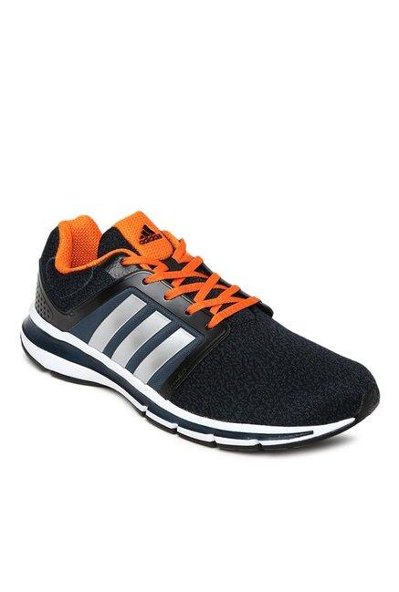 comprare scarpe adidas yaris marina & arancione per uomini al miglior prezzo