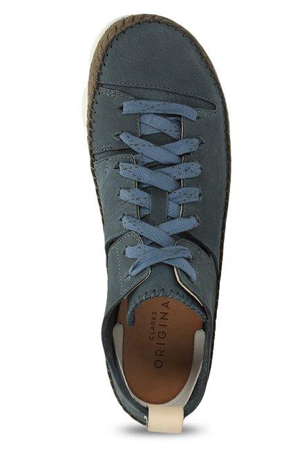 6d5bd1f2f9 Buy Clarks Trigenic Flex Slate Grey Sneakers for Women at Best Price ...