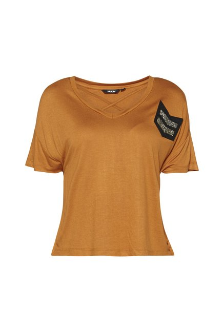 Nuon by Westside Tan Arna T-Shirt
