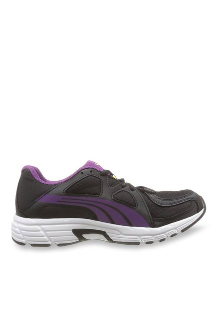 Women Axis At For Buy Puma amp; Running Shoes V3 Black Grape Sparkling 1vpq6wv5