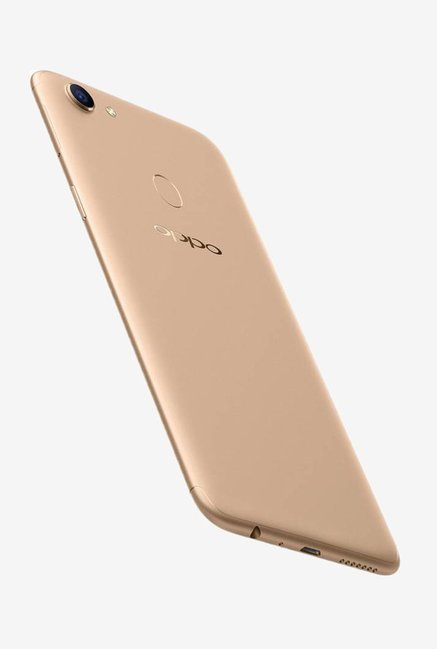Oppo f5 upto 20 off buy oppo f5 32gb gold online at best price oppo f5 32 gb gold 4 gb ram dual sim 4g stopboris Image collections