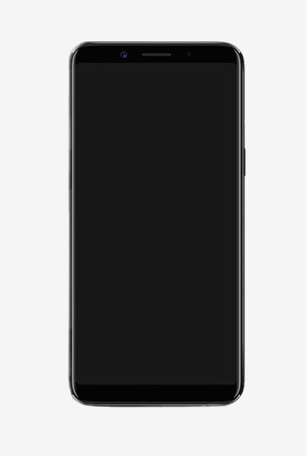 Oppo F5 (Oppo CPH1723) 32GB Black Mobile