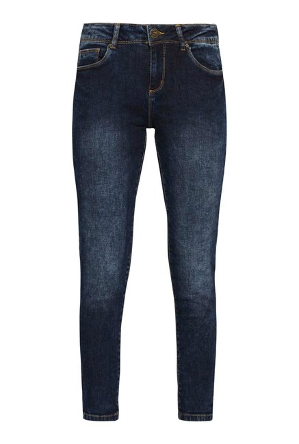 LOV by Westside Dark Blue Sam Jeans