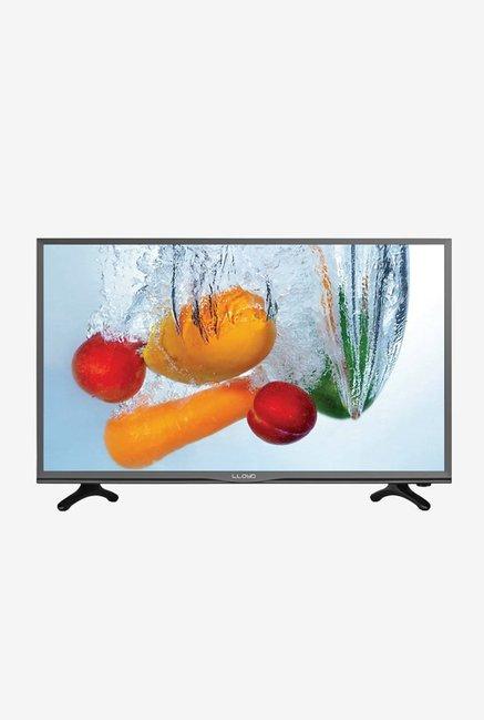 Lloyd L39FN2S 98 cm (39 inches) Full HD Smart LED TV, Black