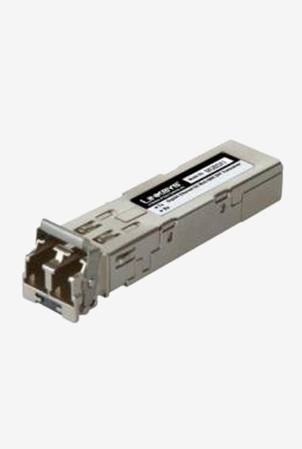 Cisco MGBSX1 Fiber SFP Module Multimode Transceiver (Grey)