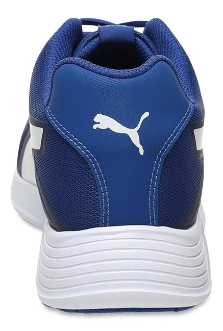 Puma ST Trainer Pro IDP True Blue & White Training Shoes