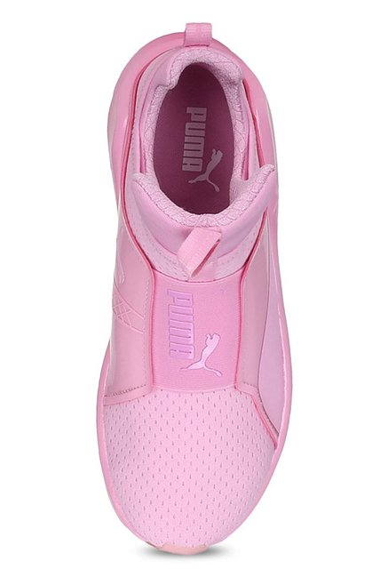 3e8dad4b80d0 Buy Puma Fierce Bright Prism Pink Training Shoes for Women at Best ...