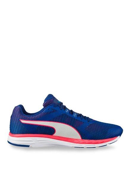 Buy Puma Ignite Speed 500 True Blue