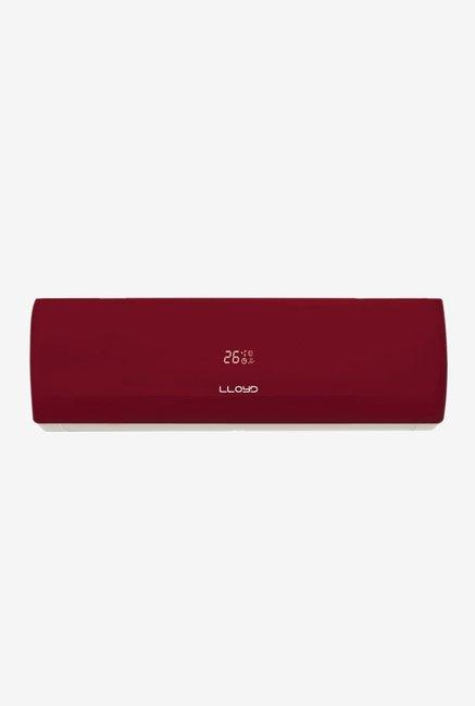de918fbc7e2 Buy Lloyd 1 Ton 5 Star LS13A5OA-W Split AC (Red) Online At Best ...