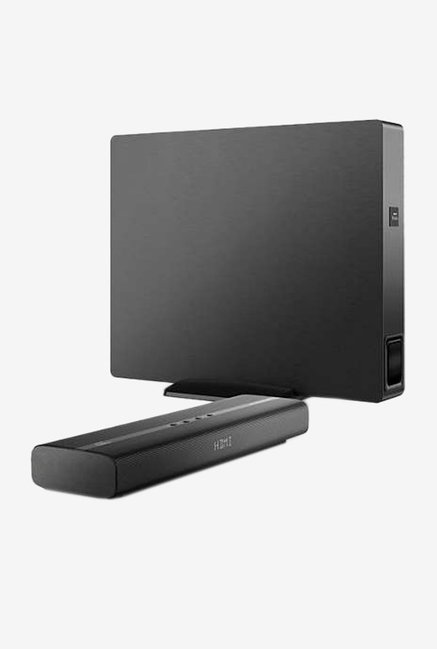 Philips Fidelio B1 5.1 Channel Bluetooth Sound Bar (Black)