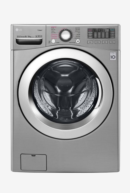 LG F0K2CHK2T2 18Kg/10Kg Washer Dryer (Stainless Steel)