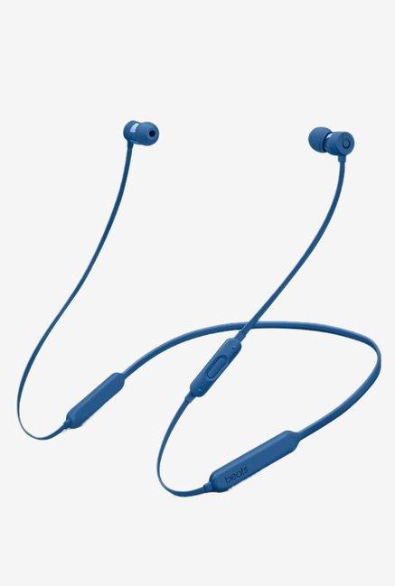 Beats BeatsX Bluetooth Earphone with Mic (Blue)