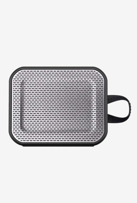 Skullcandy Barricade S7PCW-J582 Bluetooth Speaker (Grey)