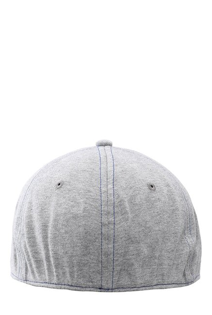 3a0fb253 Buy Puma Grey Heather Solid Cotton Gus Cap Online At Best Price ...