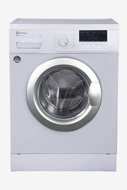 Electrolux EF65SPSL 6.5Kg  Fully Automatic Front Load Washer with Dryer (Silver)