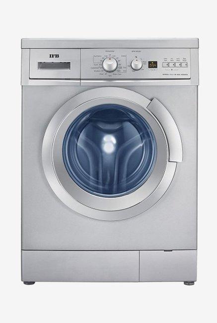 IFB 7Kg Fully Auto Washing Machine (Serena Aqua Sx LDT, Silver)