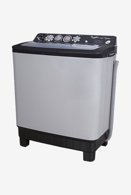CARRIER MIDEA MWMSA080031 8KG Semi Automatic Top Load Washing Machine