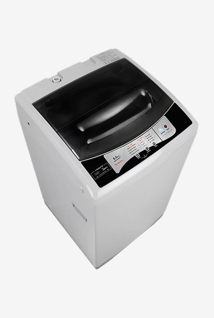 CARRIER MIDEA MWMTL065ZOY 6.5KG Fully Automatic Top Load Washing Machine