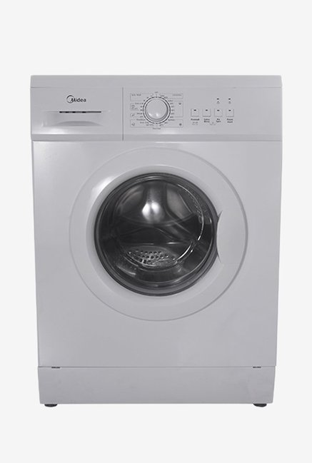 CARRIER MIDEA MWMFL060HER 6KG Fully Automatic Front Load Washing Machine