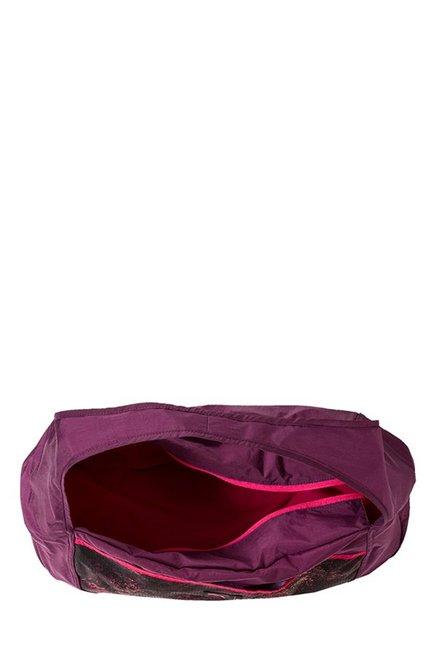 bcb9f1e30841 Buy Puma Studio Barrel Purple   Love Potion Printed Shoulder Bag For ...