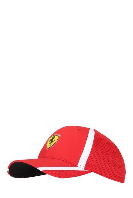 حركة ترجمة تشحيم Puma Ferrari Cap Red Price Findlocal Drivewayrepair Com