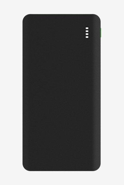 Syska Power Juice 20000 mAh Power Bank Black & Green