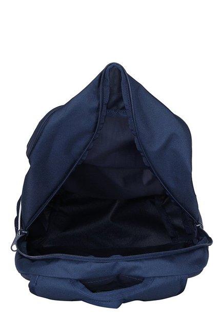 74889456f6 Buy Puma Italia Fanwear Peacoat   White Printed Laptop Backpack For ...
