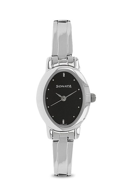 Sonata NK8100SM02 Analog Watch for Women