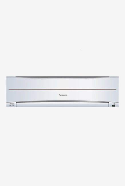 Panasonic 1.5 Ton 5 Star  BEE Rating 2017  CS/CU KC18SKY5M Split AC  White