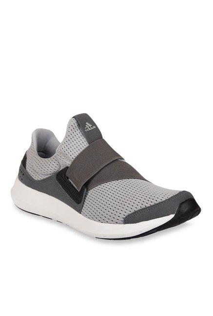 comprare scarpe adidas kivaro sl viscosa grigio per gli uomini al massimo