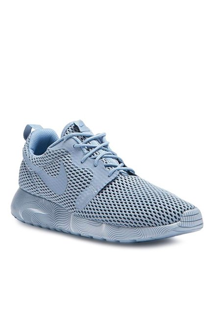 Buy Nike Roshe One HYP BR Greyish Blue Training Shoes for Women at Best  Price   Tata CLiQ bb7143741521