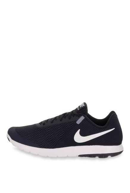 71659e3e7152 Buy Nike Flex Experience RN 6 Navy Running Shoes for Men at Best ...