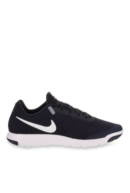 Nike Flex Experience RN 6 Navy Running Shoes