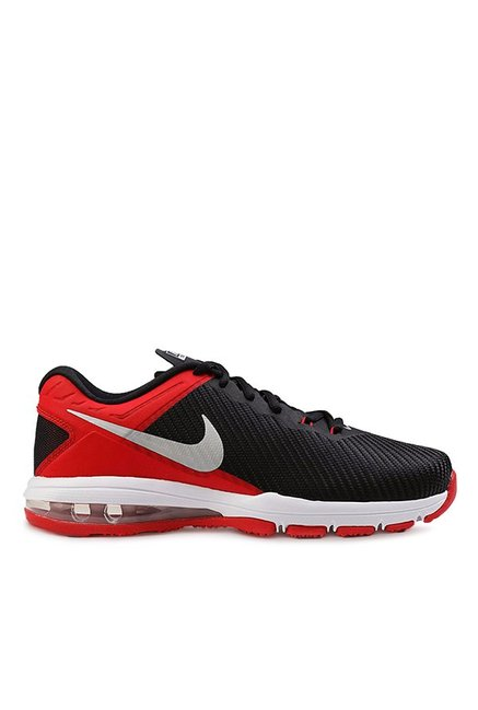 Reliable Nike Men Air Max Black Black Multi Nike Ride Tr Charms