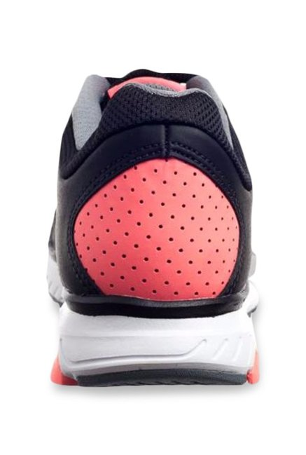 4d50f9c43970 Buy Nike Dart 12 MSL Black Running Shoes for Women at Best Price ...