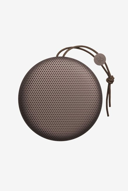 B&O BEOPLAY A1 Bluetooth Speaker (Red)