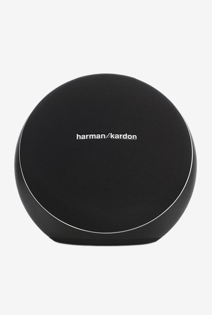 Harman Kardon OMNI 10+ Bluetooth Speaker (White)
