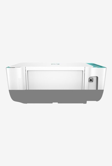 Buy HP DeskJet Ink Advantage 2676 All-in-One Printer (Blue ...