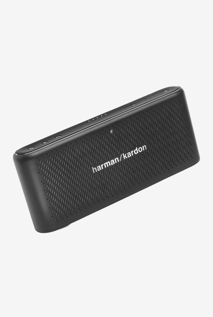 Harman Kardon TRAVELER Bluetooth Speaker (Silver)