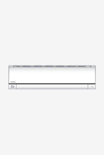 Panasonic 1 Ton 3 Star (BEE Rating 2017) CS/CU-TV12SKY3 Copper Split AC (White)