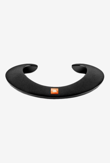 JBL Soundgear Neckband Bluetooth Speaker (Black)