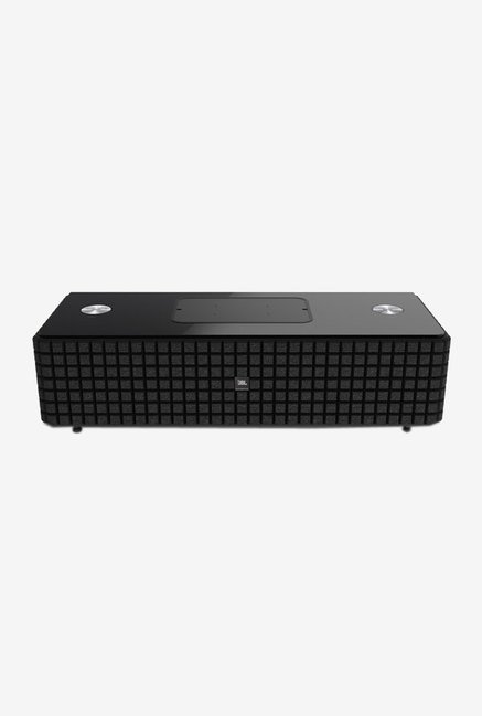JBL Authentics L8 Bluetooth Speaker (Black)