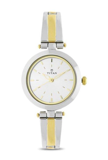 8ba6c18ff Buy Titan 2574BM01 Karishma Analog Watch for Women at Best Price   Tata CLiQ