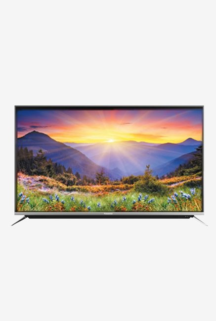 Panasonic TH-43EX480DX Smart LED TV - 43 Inch, 4K Ultra HD (Panasonic TH-43EX480DX)